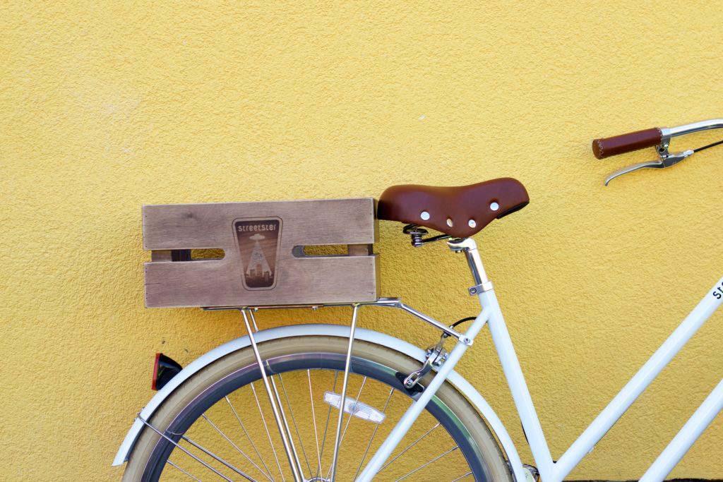 Streetster Bikes Ukraine