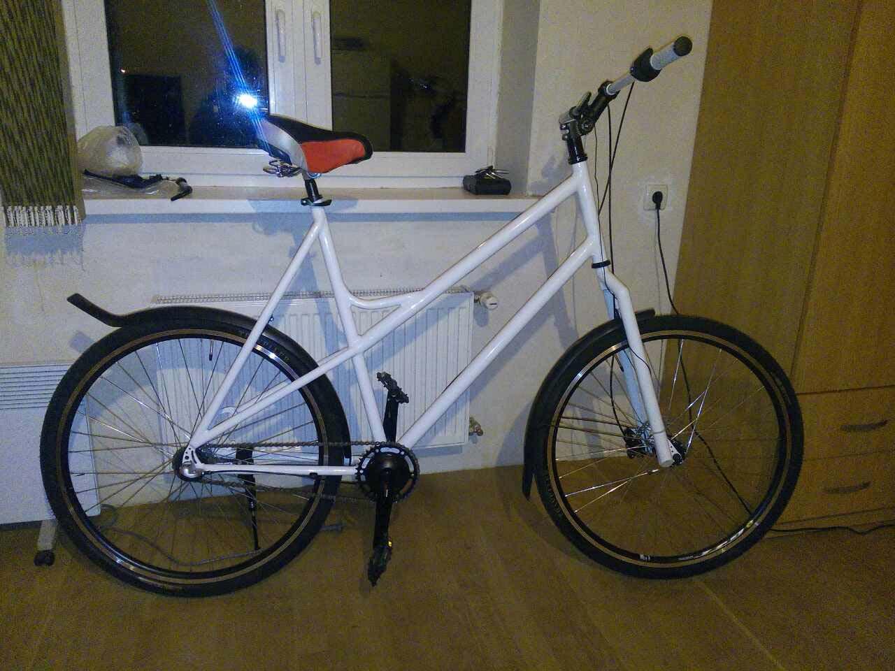 Furor Bikes