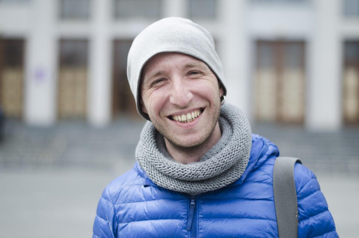 Ulichnyj hudozhnik Gamlet intervju DTF Magazine