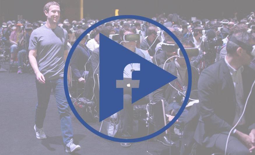 Facebook zapustit sobstvennye «teleshou» DTF Magaziner