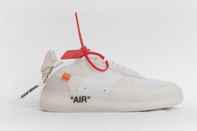 Nike х Off-White1
