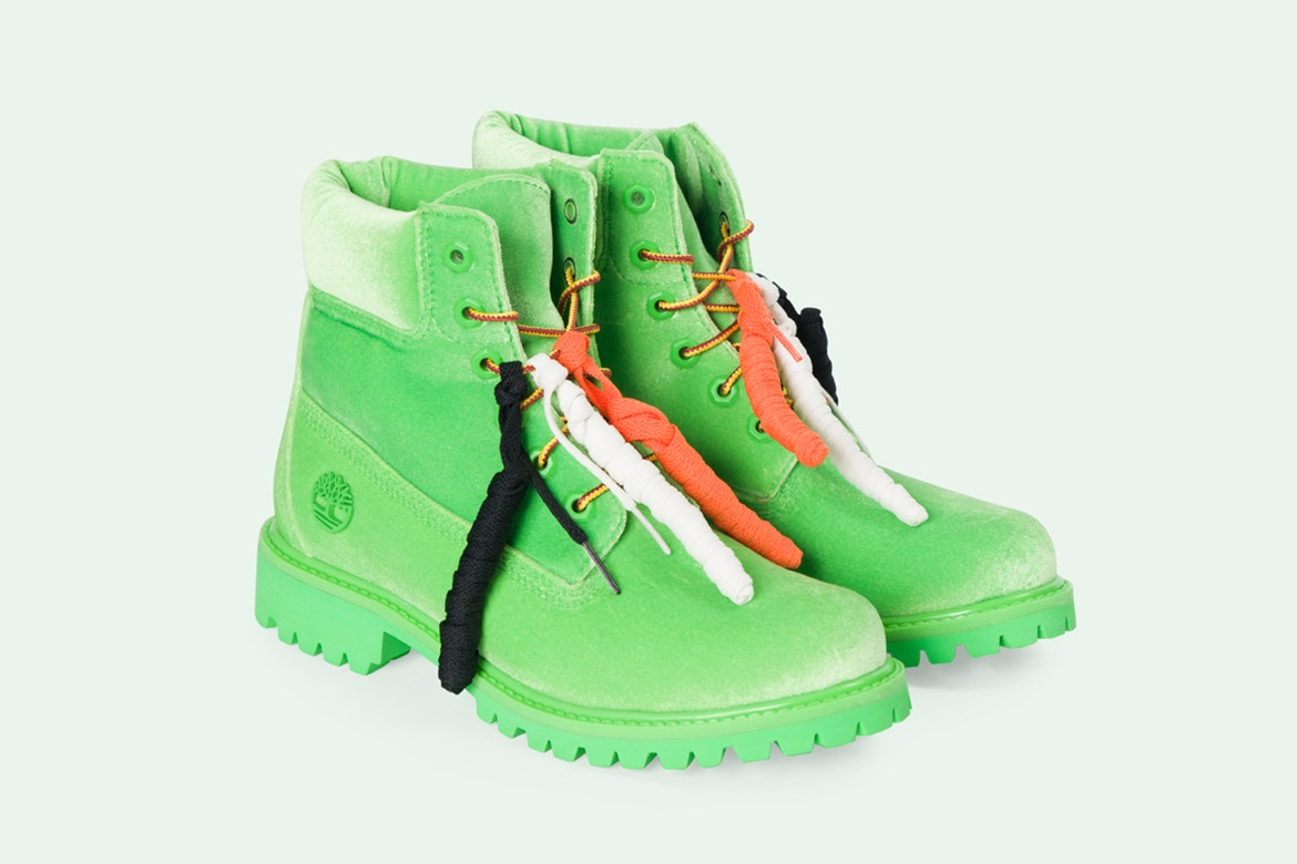 http-bae.hypebeast.comfiles201711off-white-timberland-velour-boots-orange-green-black-tan-2