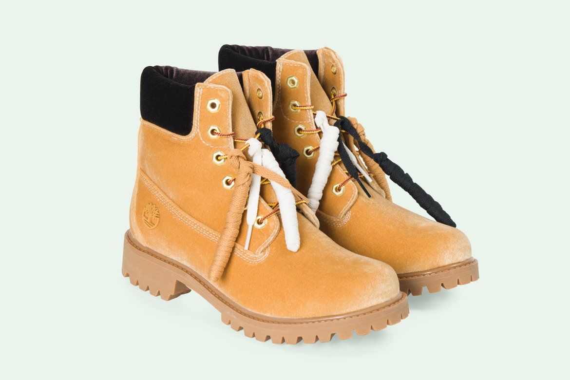 http-bae.hypebeast.comfiles201711off-white-timberland-velour-boots-orange-green-black-tan-6